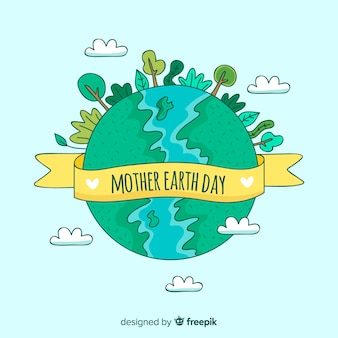 Giorno della madre terra