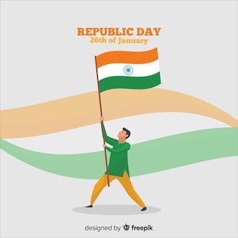 Giorno della repubblica indiana