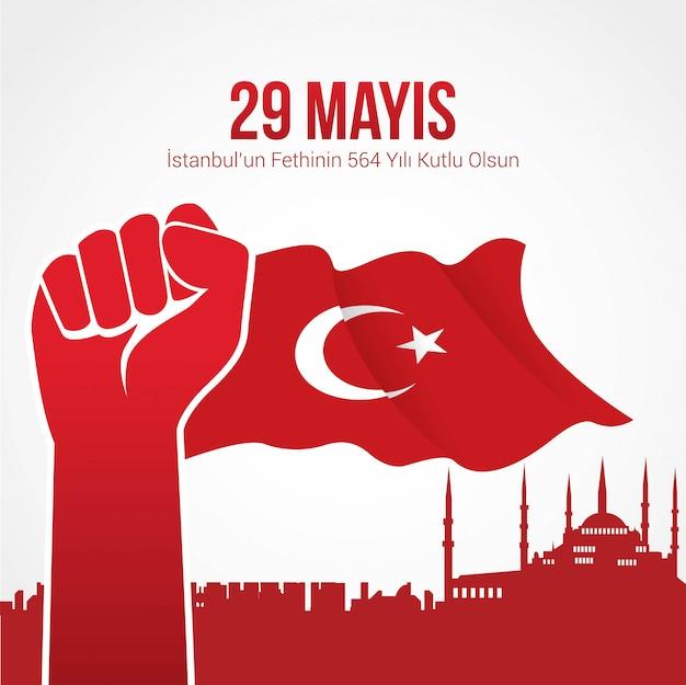 Giorno di istanbul