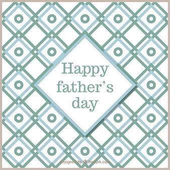 Giorno ecard del padre