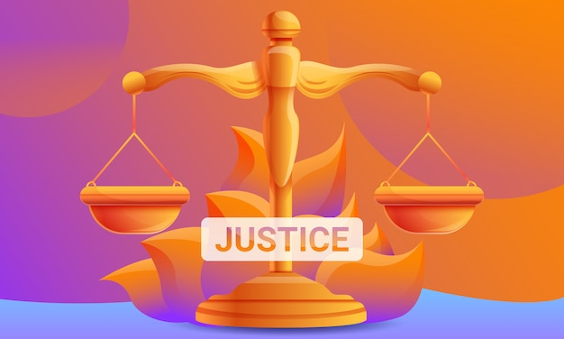 Giustizia concept design