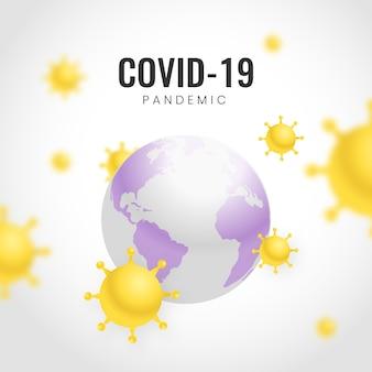 Globo covid-19
