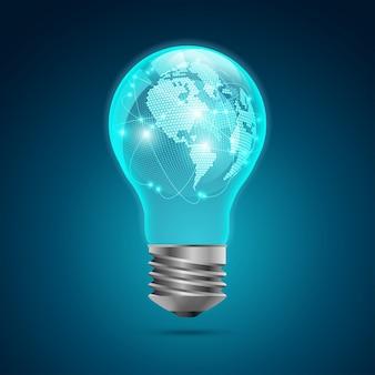Globo della lampadina