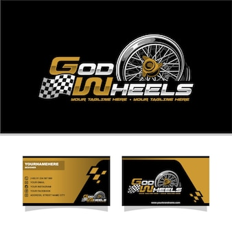God wheels
