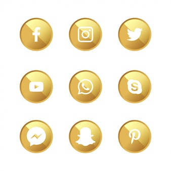 Golden 9 social network