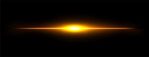 Golden big bang
