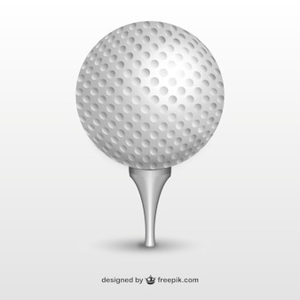 Golf palla