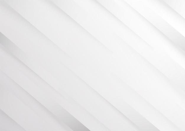 Gradiente di sfondo bianco