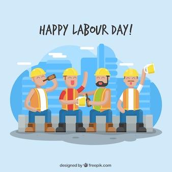 Gran fondo dei lavoratori felici