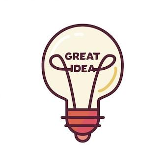 Grande idea