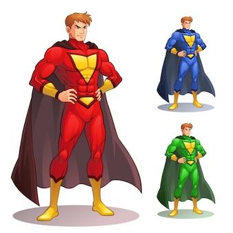 Grande superero