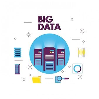 Grande tecnologia dei dati