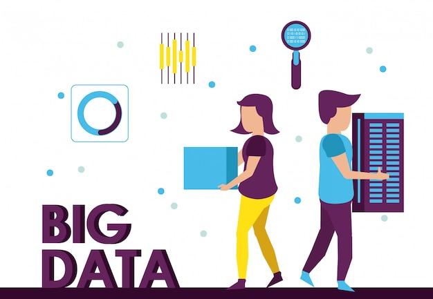 Grandi dati e coworking