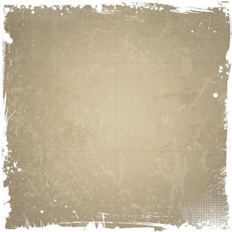 Gray grunge background