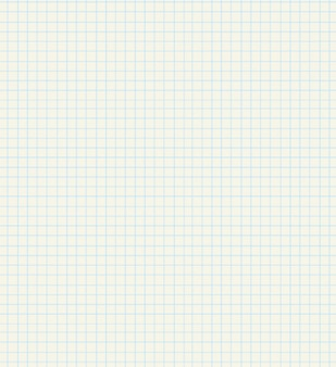 Grid effetto paper seamless pattern