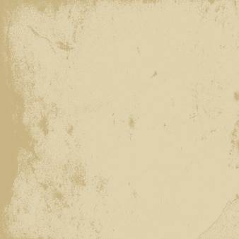 Grunge texture di carta