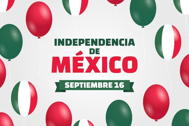 Guerra d'indipendenza messicana sfondo