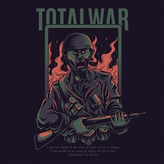 Guerra totale