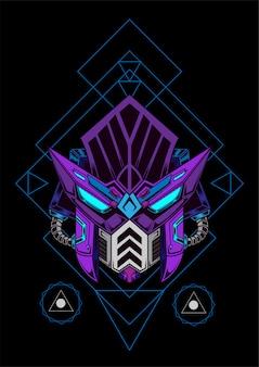 Gundam line art concept collection collection