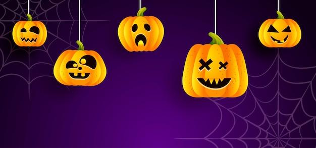 Halloween di sfondo