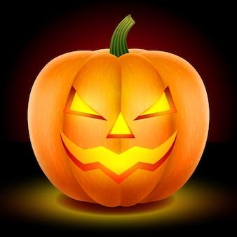 Halloween, zucca di halloween