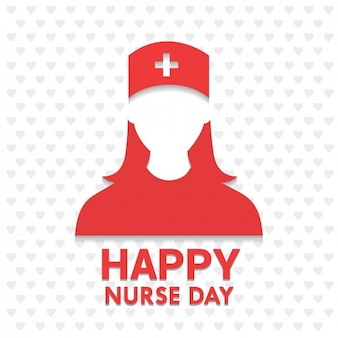 Happy day nurse