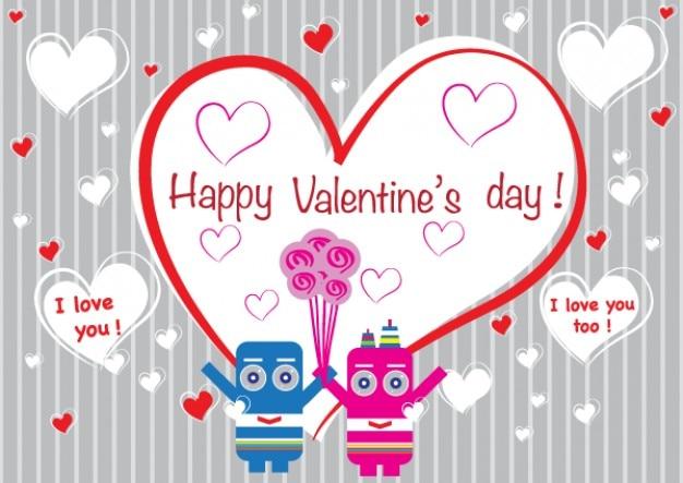 Happy valentine &; sweeties s day