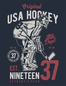 Hockey usa