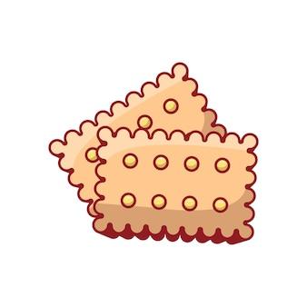 Icona del biscotto