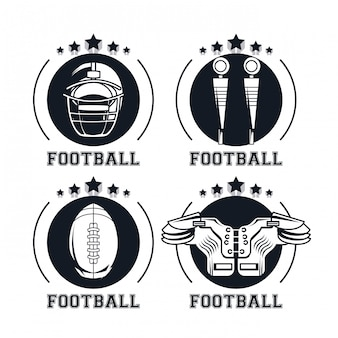 Icona del campionato di calcio