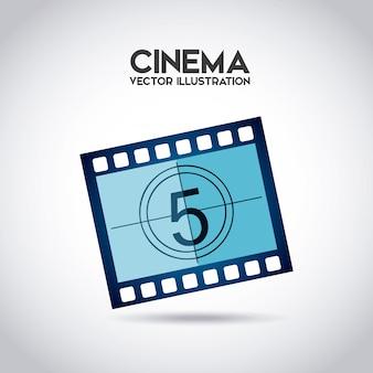 Icona del cinema