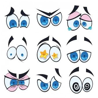 Icona dell'occhio