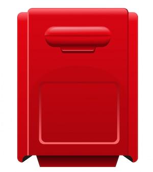 Icona della casella di posta.