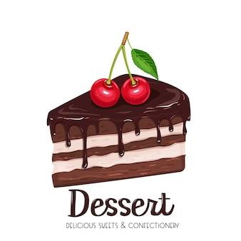 Icona della torta.
