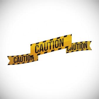 Icona di cautela