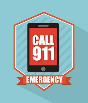 Icona di emergenza