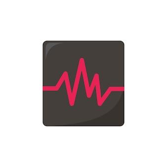 Icona di frequenza