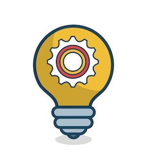Icona di ottimizzazione dei motori di ricerca
