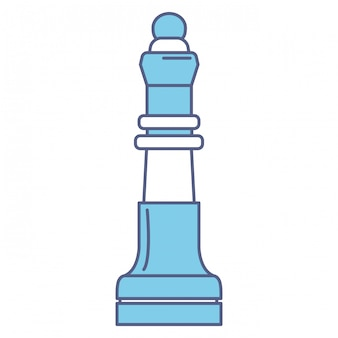 Icona pezzo degli scacchi