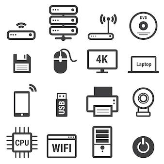 Icone del computer