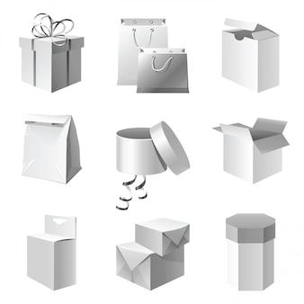 Icone del pacchetto