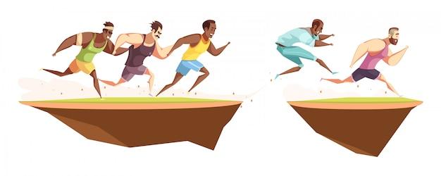 Icone della concorrenza