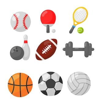 Icone dello sport