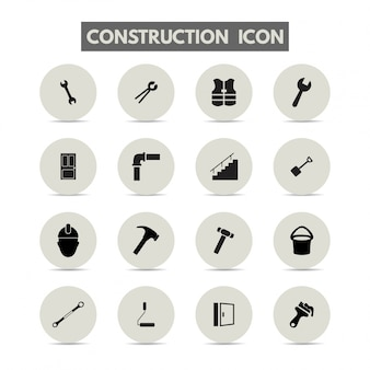 Icone di costruzione