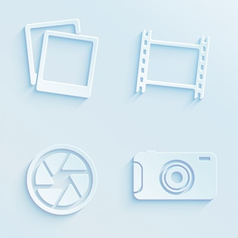 Icone photography