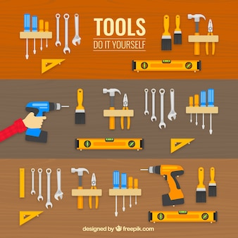 Icone tools