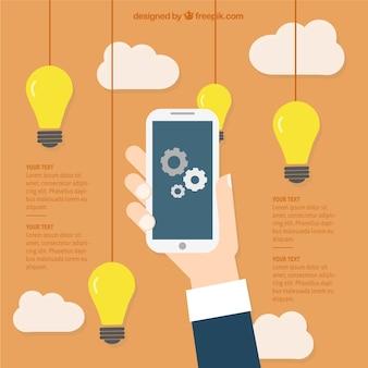 Idee di business per le applicazioni mobili