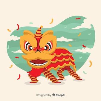 Il ballo del leone