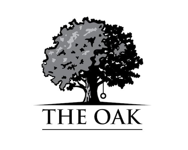 Il logo della quercia