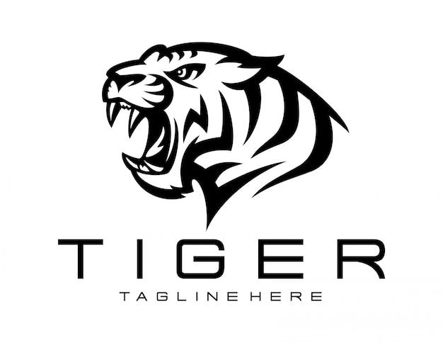 Il logo della tigre